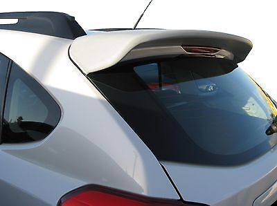 Rear Spoiler For Subaru Impreza Hatch / Xv - * Brand New