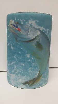 FISH, FISHING, MATES -  range of Stubby holders - Pick one - GREAT GIFT