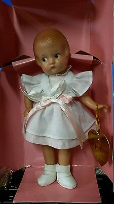 Effanbee Patsyette #955 1998 pastel pink Shirley's dollhouse exclusive