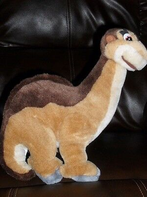 Toy Network Land Before Time Plush...Little Foot...12""