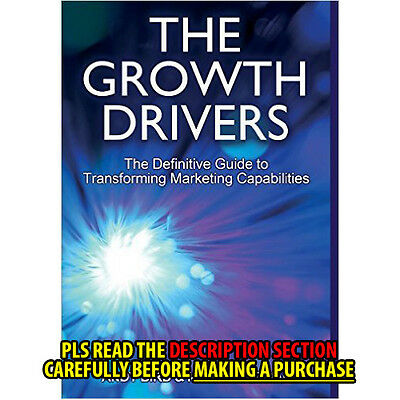 FAST SHIP: THE GROWTH DRIVERS: THE DEFINITIVE GUIDE TO 1E by ANDY BIRD,