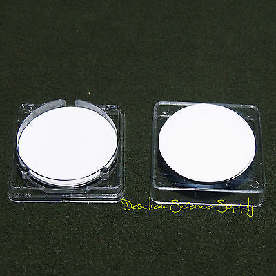 47mm,1.00 Micron,Lab PTFE Membrane Filter,Outer Diameter 47mm,50 Sheets/Lot