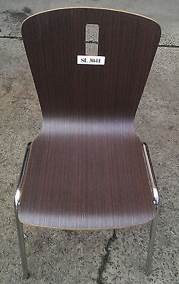 Cafe Restaurant Chairs Plywood Sl3041