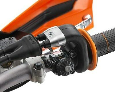 Ktm Throttle Cable Protection Kit Sxf Sx-F Exc Excf Exc-F 78102994100