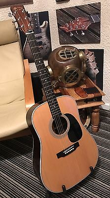 2015 Martin D-28 Acoustic 'Indian Rosewood'