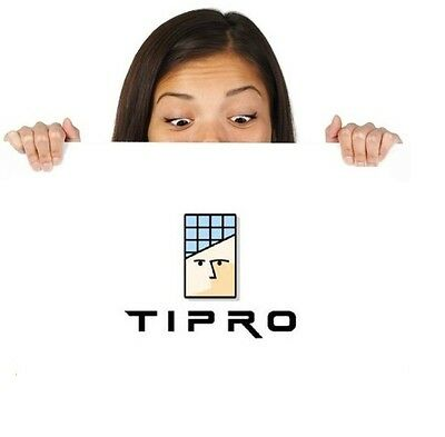 BRAND NEW! Tipro MID-KM064A Programmable Keyboard 64 Key Matrix Layout