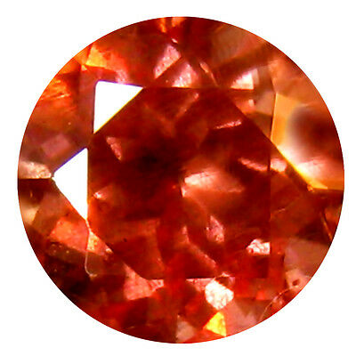 1.00 ct RARE NATURAL FROM EARTH MINED COLOR CHANGE MALAYA GARNET