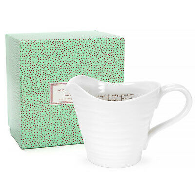 NEW Portmeirion Sophie Conran Measuring Jug 1L