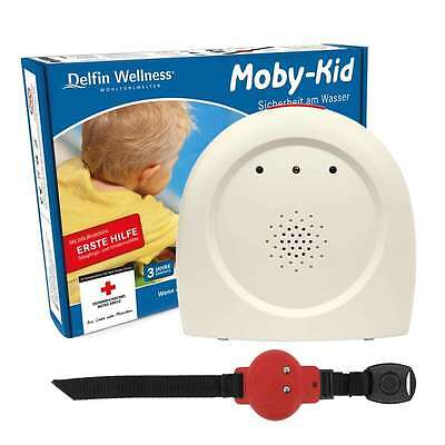 Moby-Kid Wasseralarm System