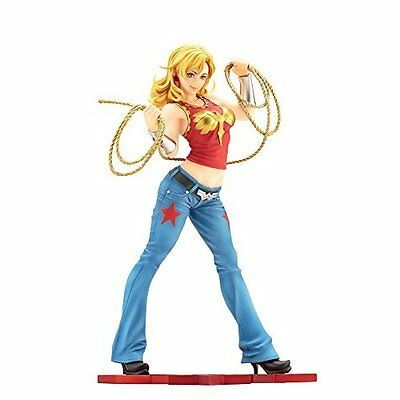 DC Comics Bishoujo DC Universe Wonder Girl 1/7 PVC Figure Kotobukiya Japan new.
