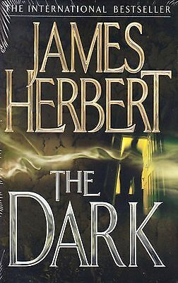 The Dark BRAND NEW BOOK by James Herbert (Paperback 2012)