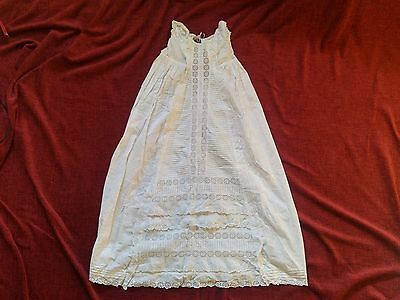 Antique/vintage Christening Dress