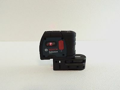 Bosch 5-Point Self-Leveling Alignment Laser Level  GPL 5