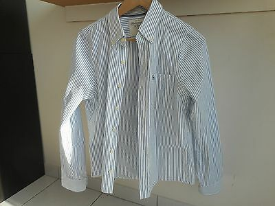 ABERCROMBIE CHEMISE Taille S ou 16 ans tbe