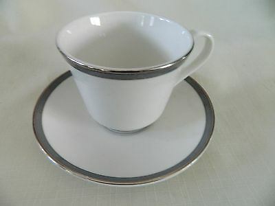 Royal Doulton Boardway Cup & Saucer