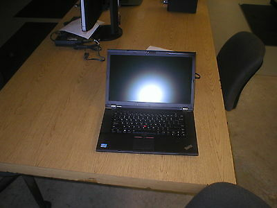 LENOVO THINKPAD T530 Laptop Core i7-3520M 2.9GHz 8GB 500GB HDD Windows 10 Pro
