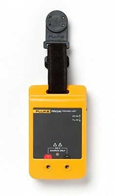 Fluke AC DC Proving Unit PRV240 Sources Both Steady State Voltages