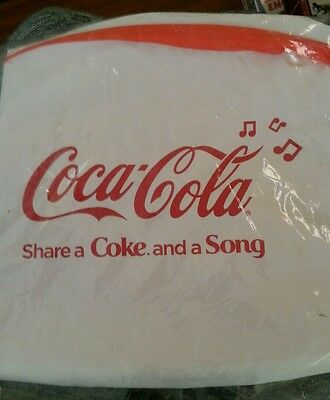 "Coca Cola 12"" Beach Ball ""Share a Coke. and a Song NEW"