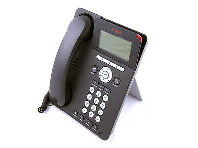 Avaya 9620 IP VOIP Business Office Telephone 1632-06-3190 With Stand