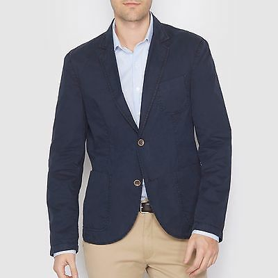 Brand New Mens  TEXMART OUTFITTERS classic cotton blazer all size