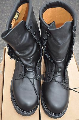 Gore-Tex BATES ICBW Intermediate Cold & Wet Boots Size 11 W incl 2 pair Liners