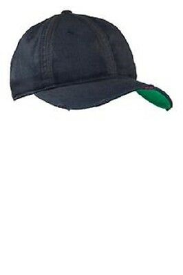 12 New Sun Bleached & Distressed Hats Embroidered4r Co Unstructured LowProfile