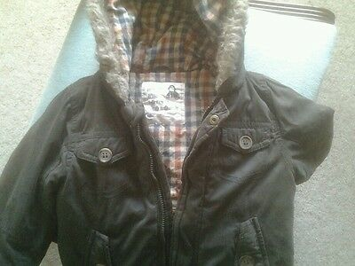 childs jacket.   Charity Listing