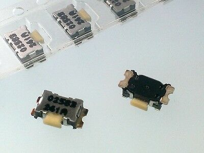 [20 pcs] ITT Micro Switches for Remote Key Fob