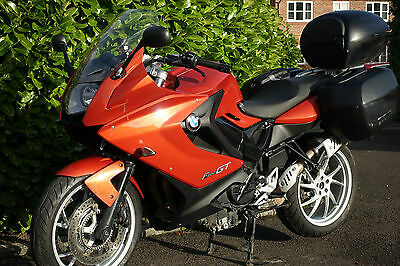 2014 BMW F800GT F800 GT. Fantastic value late bike with every extra! Must sell!!