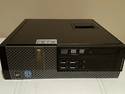 Dell optiplex 990   core i5 8GB ram 320gb hdd  display port   3.10Ghz