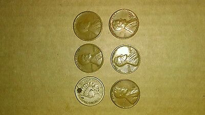 usa old coins