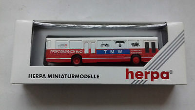 HERPA 1/87 Scale MODEL COACH / BUS    TMW