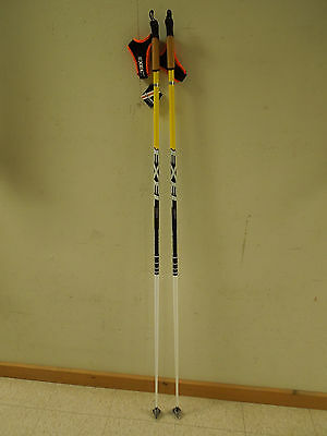 Exel Formula  100% Carbon  Cross Country Race Pole Kit   NEW!