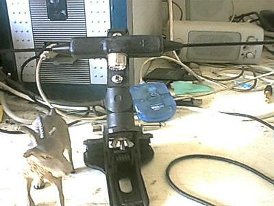 Clamp On Dipole For Uhf  Dmr  (A)