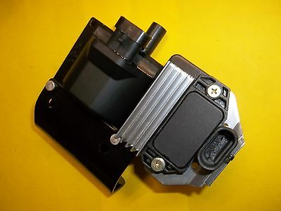 4.3 5.0 5.7 GXI GI Ignition Coil w/ module VOLVO PENTA 3861985 3862167 3883158