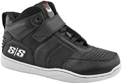 Speed and Strength Run with the Bulls Shoes Black - 11 *118071 BLK 11 87-7103