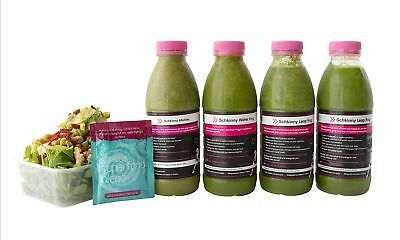 detox cleanse juice fast health drink fasting Green+Food Cleanse