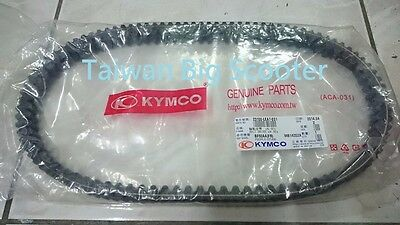 GENUINE Parts V BELT KYMCO DOWNTOWN 300 350 SHADOW K-XCT 300 Ninita J300 CVT