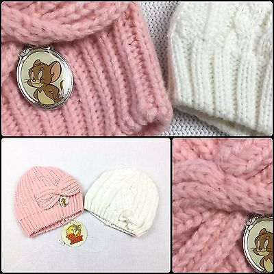 Baby Girls Hat Bundle 12 M Inc Brand New With Tags