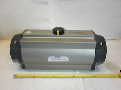 K-Torc C-160SR12 Pneumatic Actuator 726339 10bar New