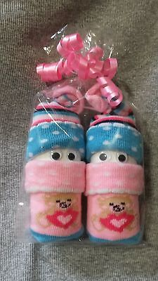 Diaper Babies Twin Girls Baby Shower Gift for Girl