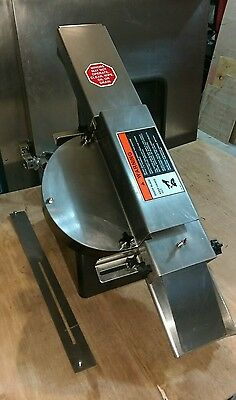 Oliver 702-N Bun and Bagel Slicer Commercial Slicer