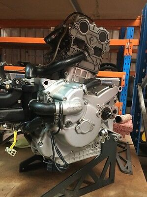 2006 Ducati 749 Engine Complete 15,000 Kms