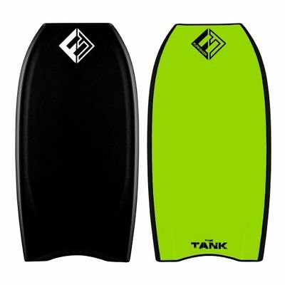 Funkshen The Tank Bodyboard - Black