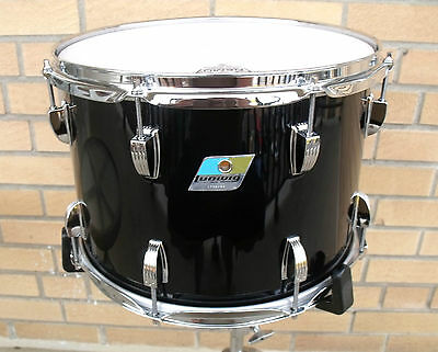 """14"""" X 10"""" Converted 1978 LUDWIG Concert tom"""