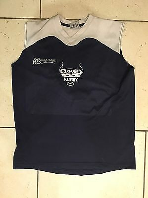 New Rugby league singlet Oxford Rugby Size Small
