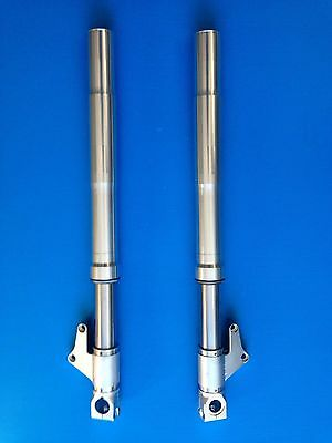 Coppia Forcelle Anteriori Pair Fork Showa Ducati Monster 900Ie 1000