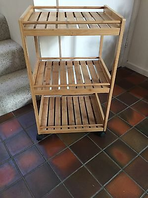 3 Tier Trolley (#2)