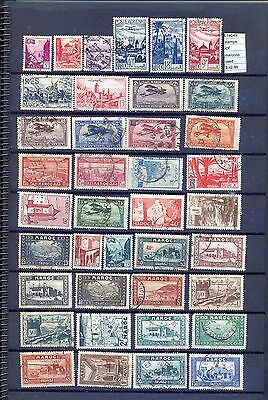 Stamps Lot Morocco  Used  (L14049)