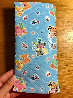 013 Large Waterproof- Nappy Change Changing Mat - great gift for baby shower